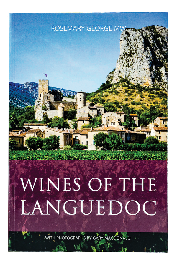Wines of the Languedoc-Roussillon